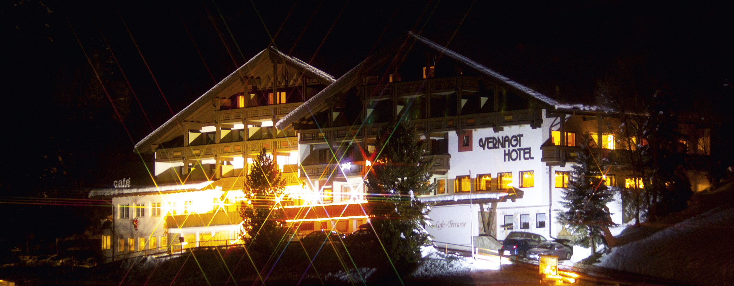 Mountain Lake Hotel Vernago